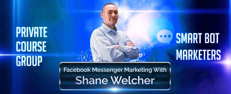 Smart Bot Marketers FB Group